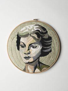 Gallery - Luisa Zilio - Vivian Leigh