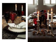 Lifestyle: Halloween interieur inspiratie met Zara home (via Bloglovin.com )