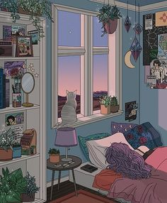 28 collection of bedroom drawing aesthetic high quality free rose gold wallpaper interior grunge Arctic Monkeys, Animes Wallpapers, Cute Wallpapers, Aesthetic Art, Aesthetic Anime, Aesthetic Pastel, Aesthetic Drawings, Aesthetic Bedrooms, Night Aesthetic