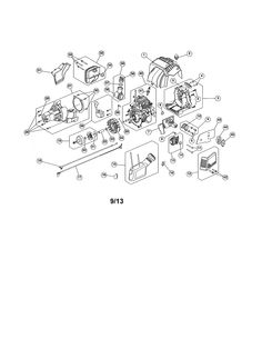 Husqvarna 48 Zero Turn Mower Parts Diagram additionally Lesco Zero Turn Mower Parts Diagram in addition Valve Adjustment Kohler Engine Diagrams also T12374638 Need diagram belt replacement steiner together with T24646399 Flow belt between two small pulleys. on wiring diagram husqvarna lawn tractor