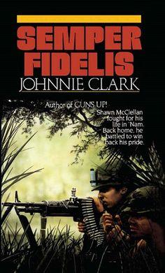 Books — Johnnie Clark
