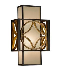 the elstead lighting remy wall light is in a heritage bronze