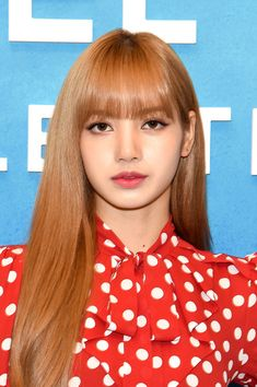 Lalisa Manoban Photos - Lisa of Blackpink attends the Michael Kors Collection Spring 2019 Runway Show at Pier 17 on September 2018 in New York City. - Michael Kors Collection Spring 2019 Runway Show - Front Row Jennie Blackpink, Blackpink Lisa, South Korean Girls, Korean Girl Groups, New York City, Lisa Blackpink Wallpaper, Black Pink Kpop, Blackpink Photos, Michael Kors Collection