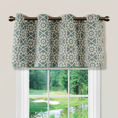 Spencer Jamesonii Valance - 54'' x 16''