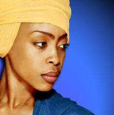 Erykah Badu: The best blend of soul, hip-hop, girl power - AXS Contributor