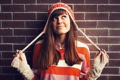 Wybór odpowiedniej czapki spędza Ci sen z powiek?   Znamy ten problem. Sprawdź jak dobrać odpowiednie nakrycie głowy: http://www.zyjintensywnie.pl/zeby-glowa-nie-byla-pusta/
