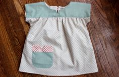 another oliver + s ice cream dress by welcomebacktotter, via Flickr