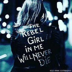 New Quotes Badass Rebel Girls Ideas Badass Aesthetic, Bad Girl Aesthetic, Aesthetic Grunge, Wild Girl Quotes, Woman Quotes, Rebel Quotes, New Quotes, Rich Quotes, Ella Enchanted