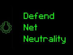 Paisley Beard: CGP Grey Explains Exactly Why You Should Care About Net Neutrality