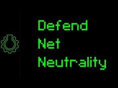 Internet Citizens: DEFEND NET NEUTRALITY [Video]