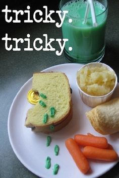 St. Patrick's Day Lunch - 10 Fun St. Patrick's Day Foods - ParentMap