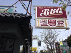 4505 Burgers & BBQ in San Francisco, CA