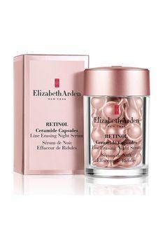 Elizabeth Arden Retinol capsules