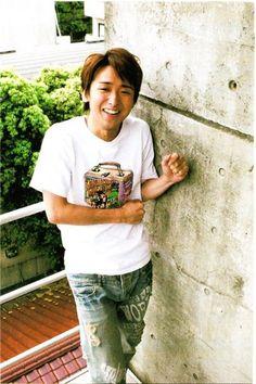 大野智 Japanese Boy, Light Of My Life, To My Future Husband, Boy Bands, How To Look Better, My Favorite Things, Celebrities, Boys, People