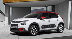 Nuevo Citroën C3, se hace oficial el utilitario con aires de Cactus - http://www.actualidadmotor.com/citroen-c3-oficial/