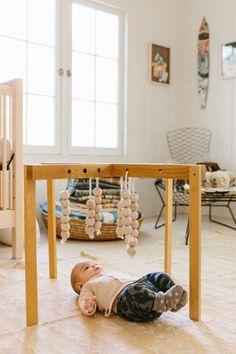 We love this Topanga home profile of Serena Mitnik Miller of General Store SF and LA.
