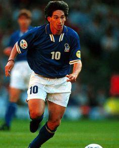 Demetrio Albertini (Italy, 1991–2002, 79 caps, 3 goals)