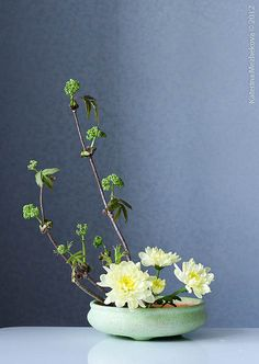 RK:Basic Upright style moribana | Flickr - Photo Sharing!