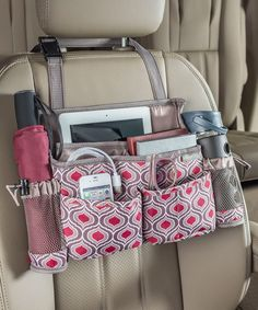 Another great find on #zulily! Sahara SwingAway™ Front-Seat Organizer by High Road #zulilyfinds