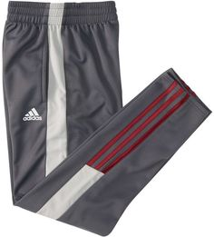 adidas Boys Fleece Striker Colorblock Pants In the last 30 years, the evolution of Jogger Adidas, Jogger Pants, Joggers, Sweatpants, Athletic Pants, Athletic Outfits, Sport Outfits, Mens Tracksuit Pants, Men Trousers