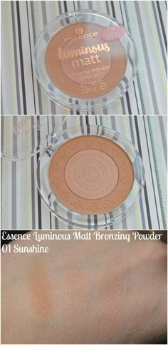 Essence Luminous Mat