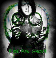 F de Fun Ghoul