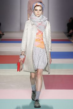 Marc by Marc Jacobs,  Spring / Summer 2013