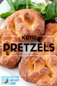 Keto Pretzels is made primarily out of keto fathead pizza dough with a little bit of yeast and xanthium gum mixed in. It smells just like fresh bread!
