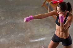 Pre-Workout Foods To Burn More Fat