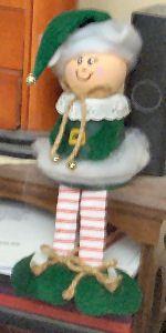 shelf elf Tutorial