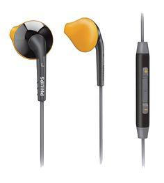 Philips SHQ1007 Sports in ear headset
