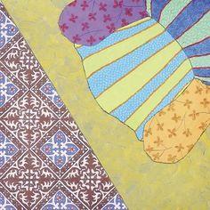 Picnic Blanket, Outdoor Blanket, Interior Design Sketches, Interior Architecture, Quilts, Illustration, Comforters, Quilt Sets, Log Cabin Quilts