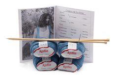 Nuevos ovillos de algodón y patrones | costurea.es/blog/