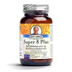 Super 8 Plus fra 5 år og opefter - 30 kap - Udo\'s Choice