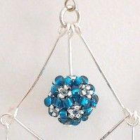 DIY Beading: Basic Beaded Bead Variation