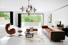A five-room New York-style loft | Home & Decor Singapore