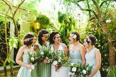 Elysian Los Angeles Wedding