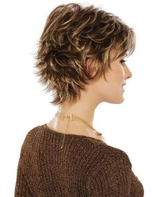 Short Layered Hairstyles 2015 – 2016 For Women