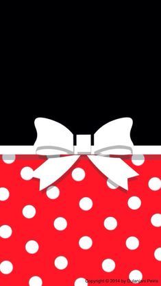 That is so cool gown they make that in to a bow but it is mini mouse wallpaper Bow Wallpaper, Wallpaper For Your Phone, Cellphone Wallpaper, Disney Wallpaper, Wallpaper Backgrounds, Iphone Wallpaper, Mickey Mouse Wallpaper, Mickey Minnie Mouse, Disney Mickey