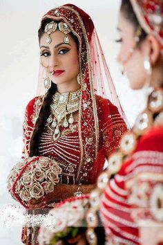 Beautiful Dulhan