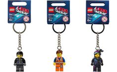 Score LEGO Keychains For Only $0.99!