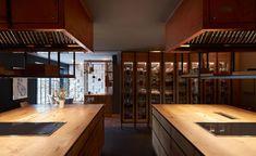 Designer dining: the relaunch of chef Nicolai Nørregaard's Kadeau Copenhagen | Wallpaper* Magazine