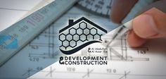 DEVELOPMENT & CONSTRUCTION by Kamil Ghali, via Behance