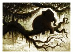 Illustrations, Drawings, Animals, Animales, Animaux, Illustration, Sketches, Animal, Drawing