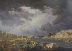 Berges_de_la_Saône_1804_(Charles_François_Nivard_-_Gadagne).jpg (Image JPEG, 4000×2845 pixels)