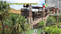 Centara Grand Mirage Beach Resort - VDO HOTEL