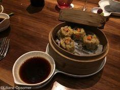 Chicken Shumai from Morimoto Asia