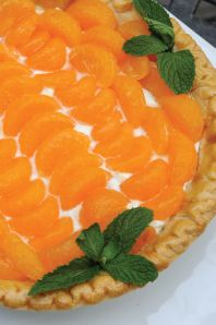 Mom's South African Clementine Pie No Salt Recipes, Sweet Recipes, Baking Recipes, Fun Desserts, Delicious Desserts, South African Recipes, Just Cakes, Yummy Eats, Sweet Tooth