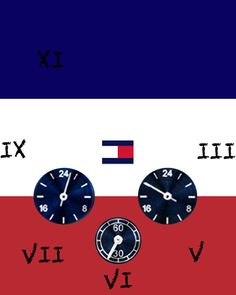 Apple Watch Face - Tommy hilfiger- analog. tommy analog