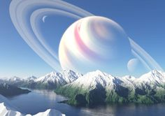 After searching out of 100000 galaxies for a particular signs of the presence of an advanced alien civilization, scientists have found no evidenceof them. Mother Earth, Mother Nature, Space Solar System, Aesthetic Space, Curious Facts, Computer Wallpaper, Another World, Sci Fi Art, Science And Nature